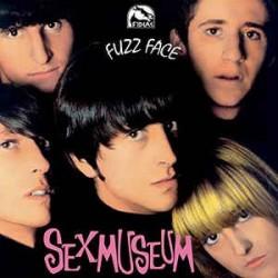 SEX MUSEUM - Fuzz Face LP+CD
