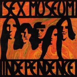 SEX MUSEUM - Independence LP+CD
