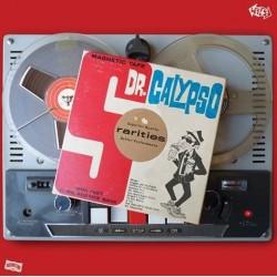 DR. CALYPSO - Rarities LP
