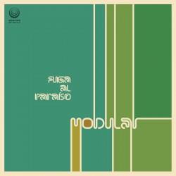MODULAR - Fuga Al Paraiso LP