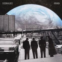 EXSONVALDES - Aranda LP