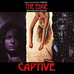 THE EDGE (U2) - Captive OST LP
