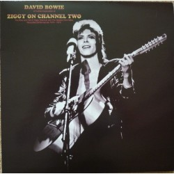 DAVID BOWIE - Ziggy On Channel Two LP
