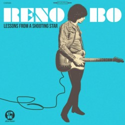 RENO BO - Lessons From A Shooting Star LP
