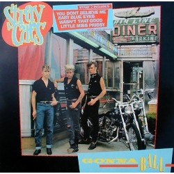 STRAY CATS - Gonna Ball LP
