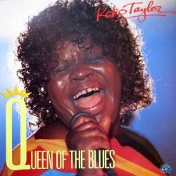 KOKO TAYLOR - Queen Of The Blues LP