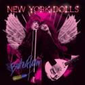 NEW YORK DOLLS - Butterflyin' LP