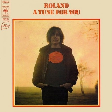 ROLAND - A Tune For You LP