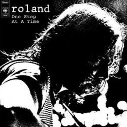 ROLAND - One Step At A Time LP