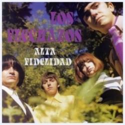 LOS FLECHAZOS – Alta Fidelidad LP+CD