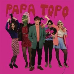 PAPA TOPO - Opalo Negro LP