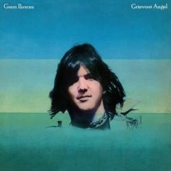 GRAM PARSONS - Grievous Angel  LP