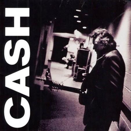 JOHNNY CASH – American III: Solitary Man LP