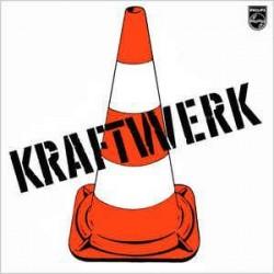 KRAFTWERK - 1 LP