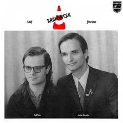 KRAFTWERK - Ralf & Florian LP