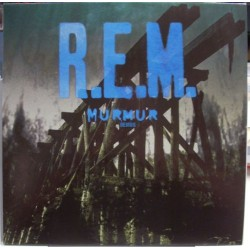 R.E.M. - Murmur Demos LP