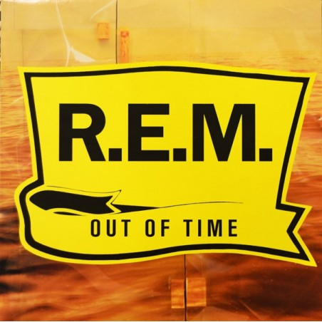 R.E.M. - Out Of Time LP