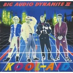 BIG AUDIO DYNAMITE II (B.A.D.) - Kool-Aid  LP