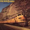 PHIL MANZANERA - Diamond Head LP