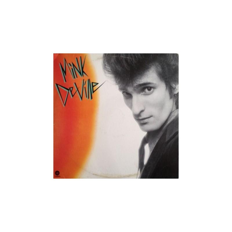 MINK DEVILLE - Cabretta LP