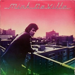 MINK DEVILLE - Return To Magenta LP