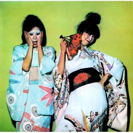 SPARKS - Kimono My House LP