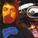 PAUL McCARTNEY & WINGS - Red Rose Speedway LP