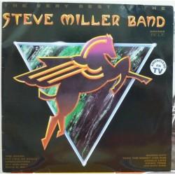 STEVE MILLER BAND - Very Best LP
