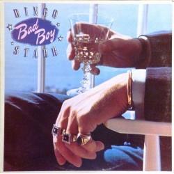 RINGO STARR - Bad Boy LP
