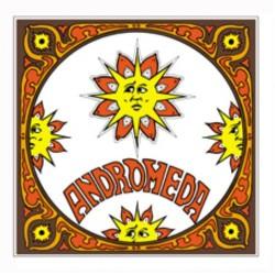ANDROMEDA - Andromeda LP