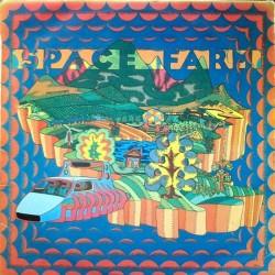 SPACE FARM - Space Farm  LP