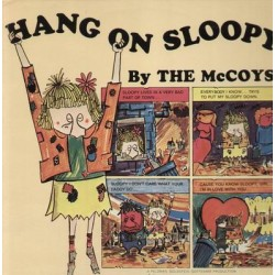 McCOYS - Hang On Sloopy LP
