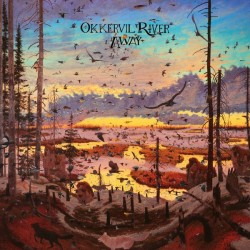 OKKERVIL RIVER - Away LP