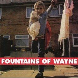 FOUNTAINS OF WAYNE - Fountains Of Wayne LP