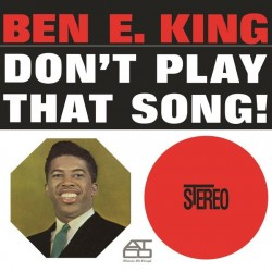 BEN E. KING - Don't Play That Song LP