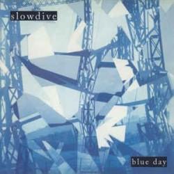 SLOWDIVE - Blue Day LP
