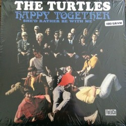 TURTLES - Happy Together LP