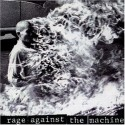 RAGE AGAINST THE MACHINE - Rage Against The Machine CD