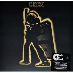 T. REX - Electric Warrior LP