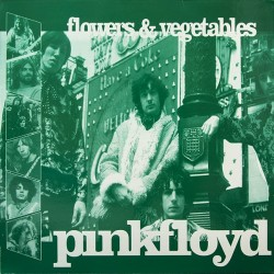 PINK FLOYD – Flowers & Vegetables LP