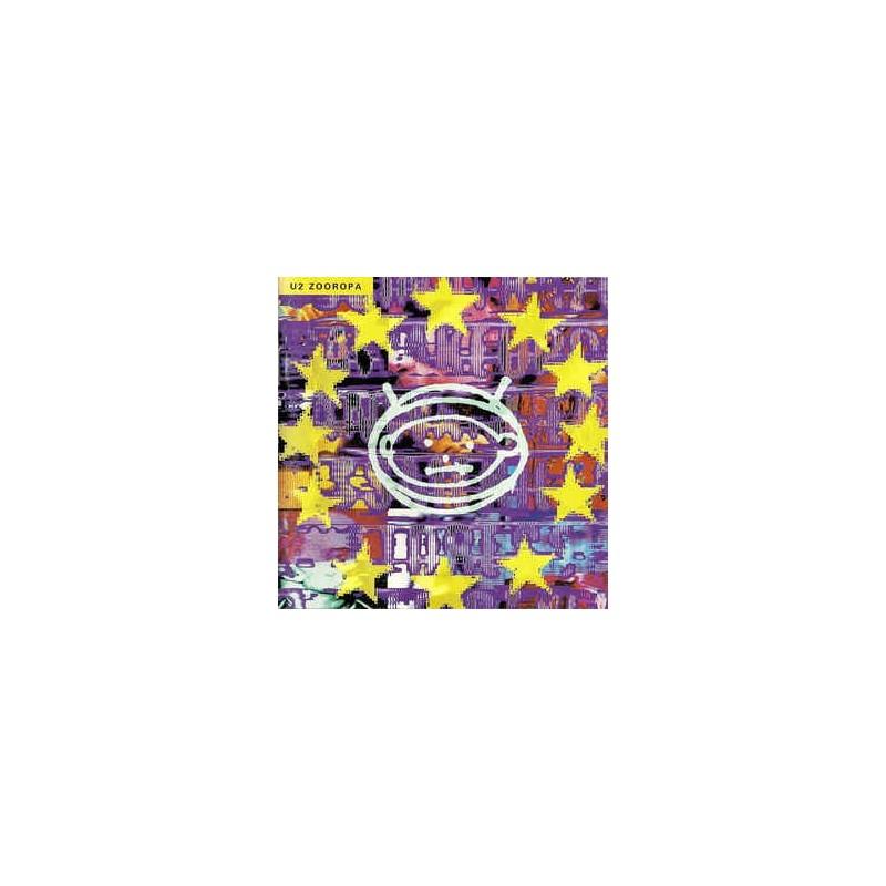 U2 – Zooropa LP