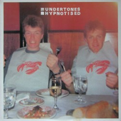 THE UNDERTONES – Hypnotised LP