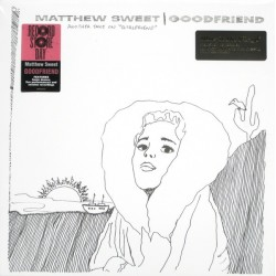 MATTHEW SWEET - Goodfriend LP