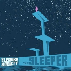LEISURE SOCIETY ‎– The Sleeper CD