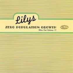 LILYS – Zero Population Growth CD