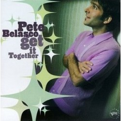 PETE VELASCO ‎– Get It Together CD
