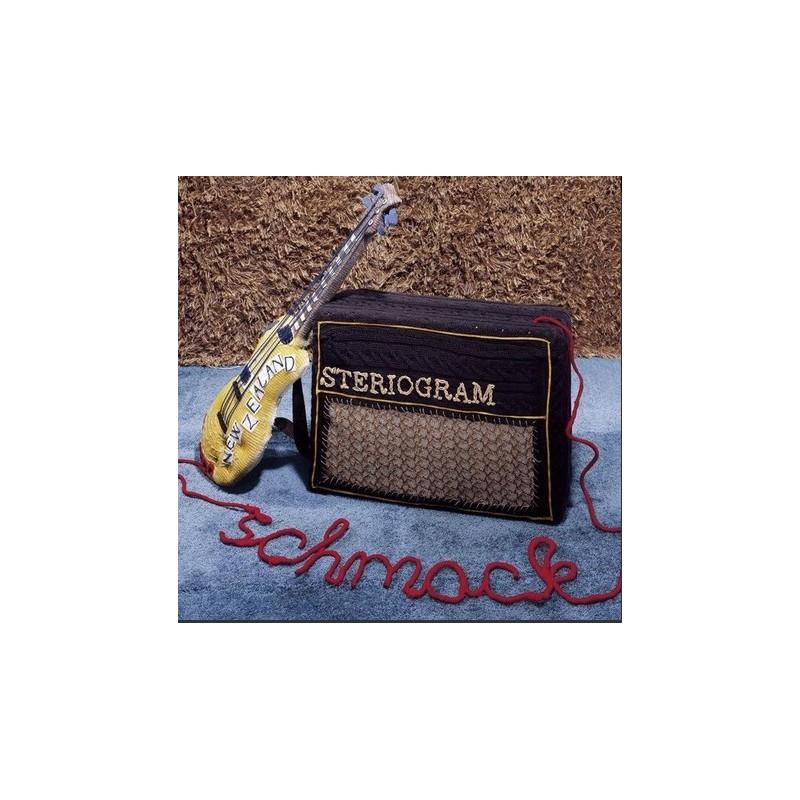 STERIOGRAM – Schmack! CD