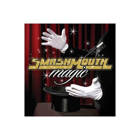 SMASH MOUTH - Magic CD