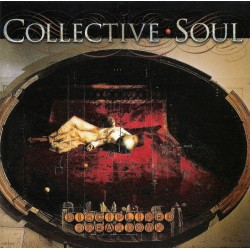 COLLECTIVE SOUL – Disciplined Breakdown CD