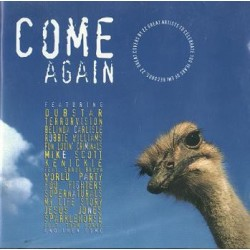 VARIOS - Come Again CD
